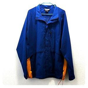 Nike Men's XL Full Zipper Jacket